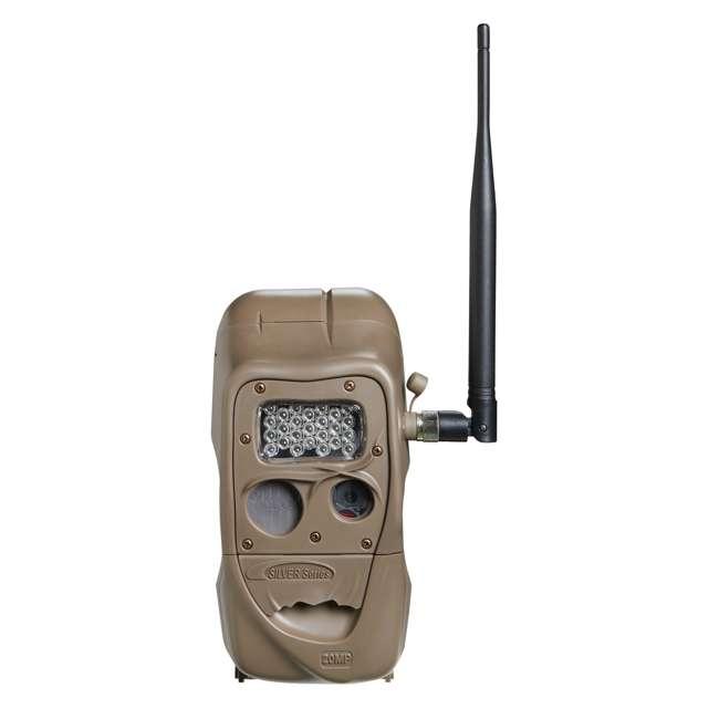 11438-LONGRANGE-4PK Cuddeback CuddeLink 20MP Long-Range Wireless Game Camera (4 Pack) 6