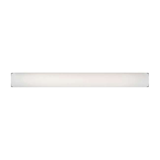 3 x PLC-F348336U Philips Forecast Bathroom Wall Light, Nickel (3 Pack) 1