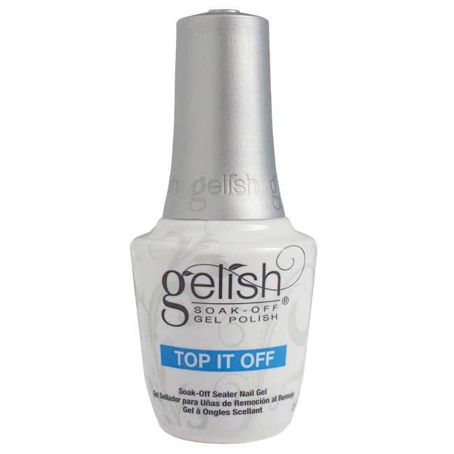 1120053 Gelish DYNAMIC DUO and Morgan Taylor Forever Fabulous, 4 Pack