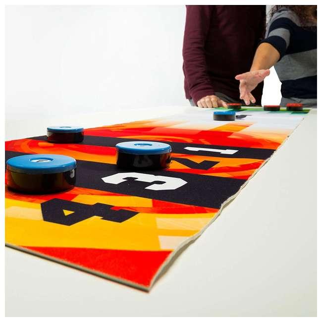 54120 Franklin Shuffleboard Table Game 4