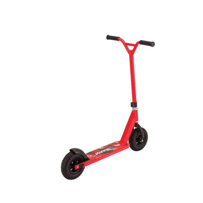 13018158 Razor RDS Dirt Scooter 8