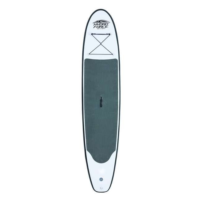 65055-BW Bestway Inflatable Hydro-Force Wave Edge Paddle Board (2 Pack) 3