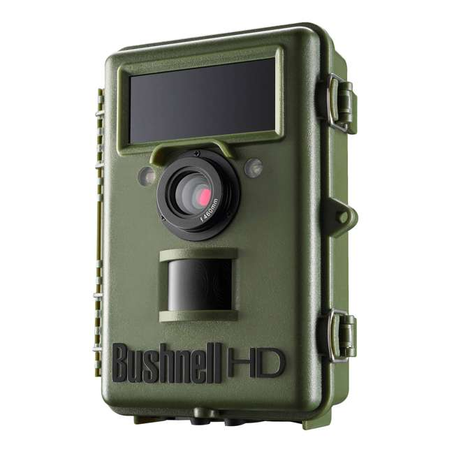 BSHN-119740 Bushnell NatureView HD Live View 14MP Video Low Glow Game Camera