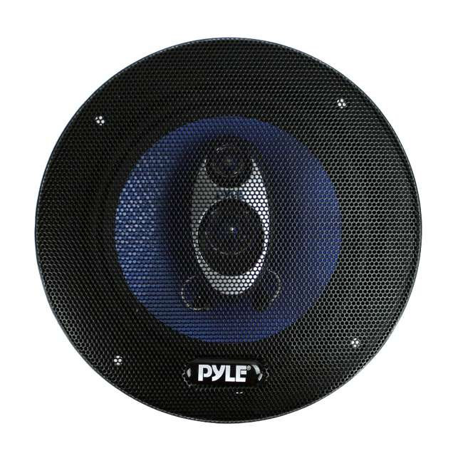8 x PL63BL Pyle PL63BL 6.5-Inch 360W Three-Way Speakers (16 Pack) 2