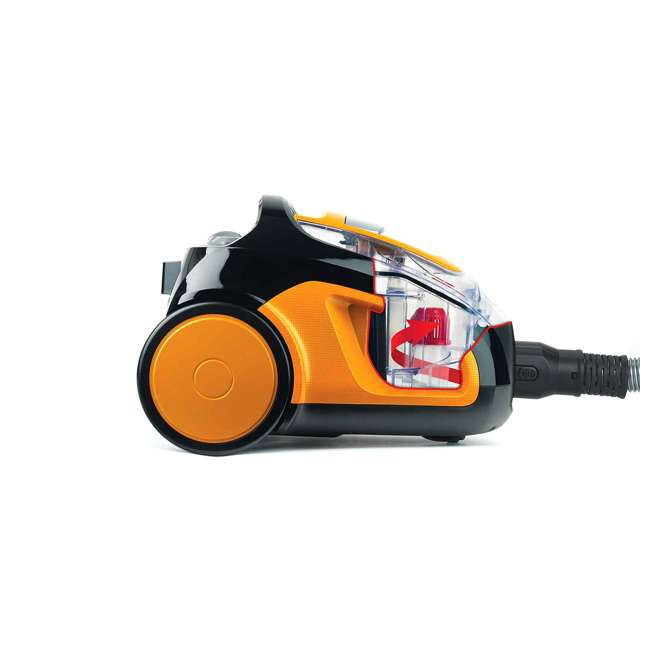 3500AE-RB-U-C Eureka ReadyForce Total Bagless Canister Vacuum Cleaner (Refurbished)(For Parts) 1
