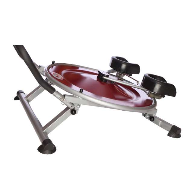 AB-CIRCLE-PRO AB Circle Pro Home Fitness Machine and DVD 2