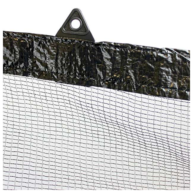 6 x CO912 Swimline 12-Foot Round Above Ground Pool Leaf Net Top Cover, 15 Foot (6 Pack) 5