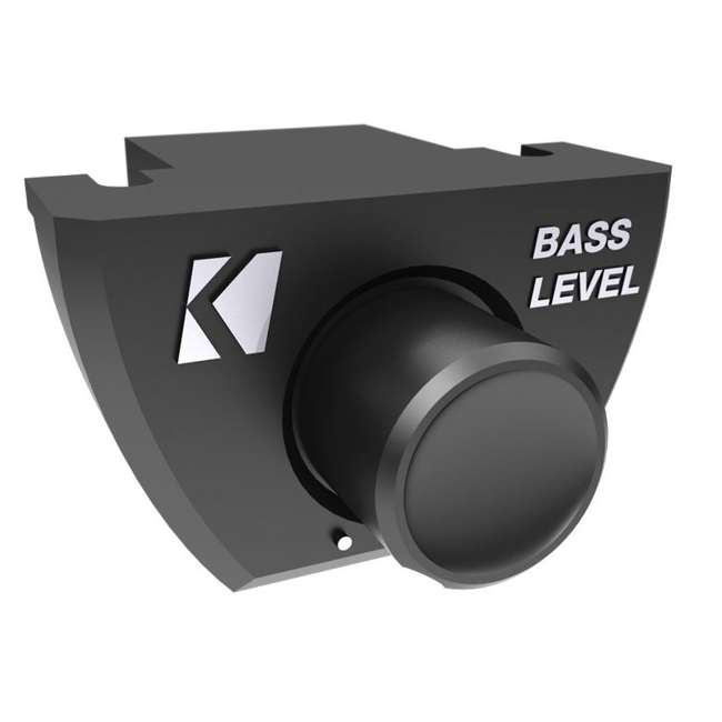 43CXARC Kicker PX Series Bass Amplifier Remote Level Control (2 Pack) 2