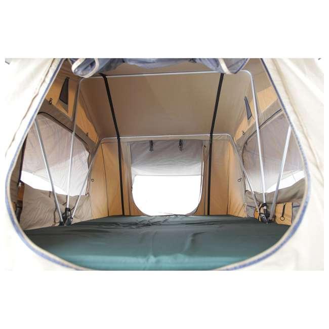 2783-SMITTYBILT Smittybilt 2783 Overlander Roof Top Folded Tent  4