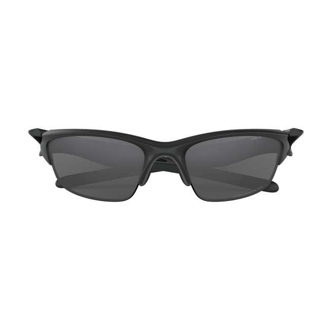 OO9144-12 Standard Half Jacket 2.0 Polarized Sunglasses, Black 5