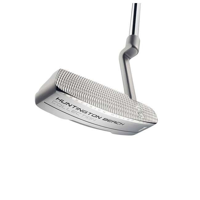 11013016 Cleveland 35-Inch Golf Huntington Beach 1 Putter, Left-Handed