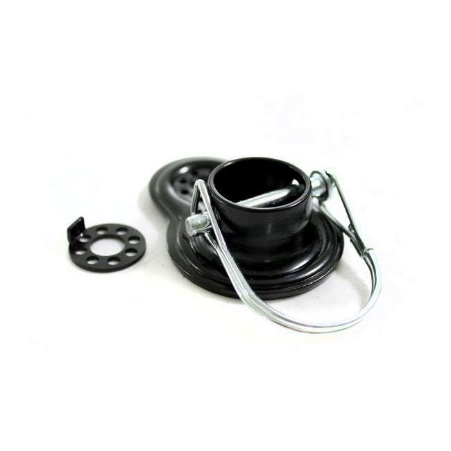 25-SA074 InStep and Schwinn Bike Trailer Coupler Attachment 1