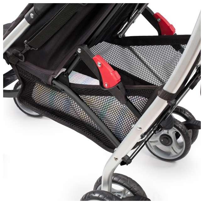 21930-U-A Summer Infant 3D Lite Convenience Compact Folding Stroller - Open Box (2 Pack) 2