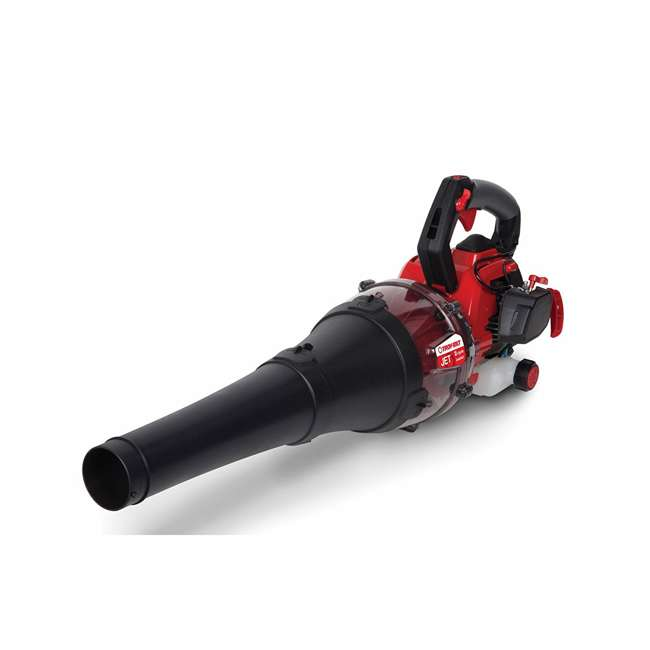 TB-41BS2MEB766 Troy-Bilt TB2MB JET 27cc 2-cycle Gas Leaf Blower (2 Pack) 1