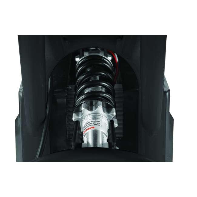 15128008 + 15165001 Razor MX400 & MX650 Electric Toy Motocross Motorcycle Dirt Bike, White & Black 9