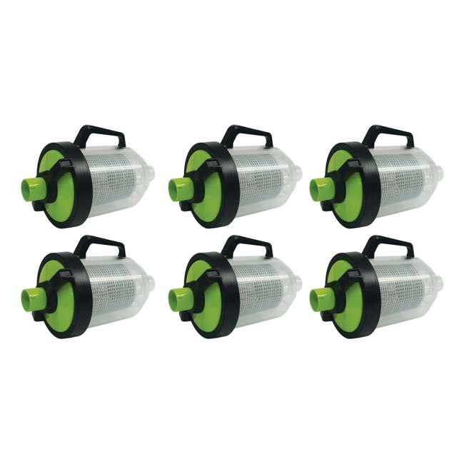 6 x K918CBX Kokido Leaf Canister for Automatic Suction Cleaners | K918CBX (6 Pack)