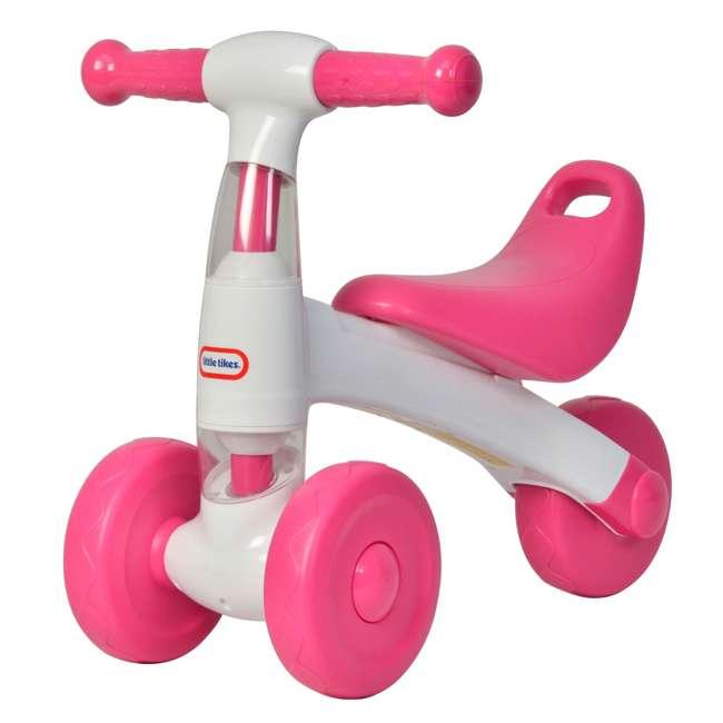 Little trikes bike - Pink Best Ride On Cars Little Tikes Kids Baby Toddler Push Trike Bike Tricycle, Pink 4