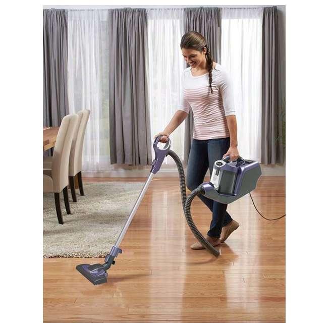 NR96 + 68599 Shark Rotator Lightweight Vacuum Cleaner & Carpet Washer Extractor  5
