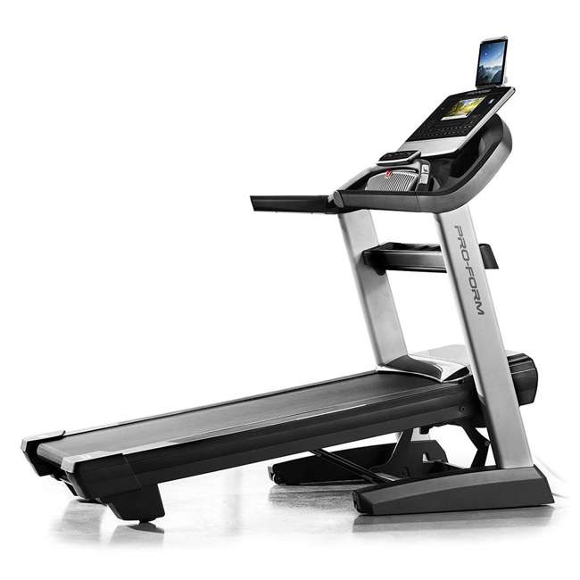 PFTL17116-U-C ProForm Pro 9000 Cardio Workout Treadmill for Running/Walking (For Parts)