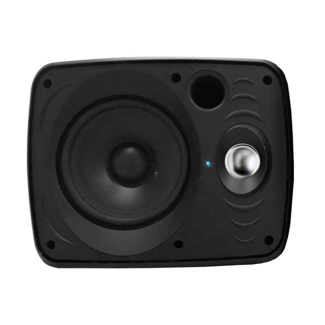 PDWR64BTB Pyle 6.5-Inch 800 Watt Bluetooth Indoor & Outdoor Speaker System (2 Pack) 3