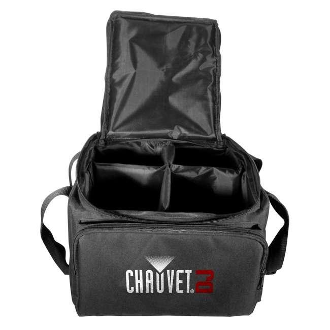 CHSFR4 Chauvet CHS-FR4 VIP Gear Bag 2