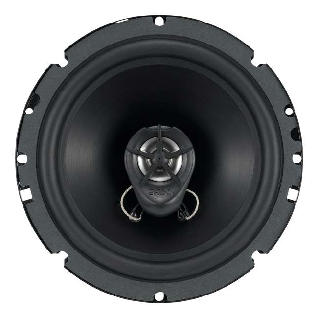 "CER652 + CER692 Boss CER652 6.5"" 300W 2-Way + 2) 6x9"" 400W Coaxial Audio Speakers (Package) 3"