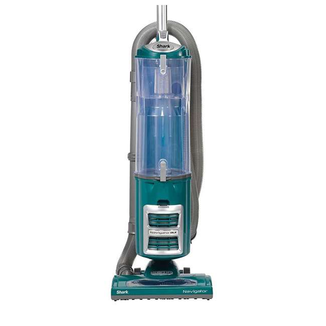 NV71GR + 69944A Shark Navigator DLX Upright Vacuum & OxiClean Carpet Washer 5