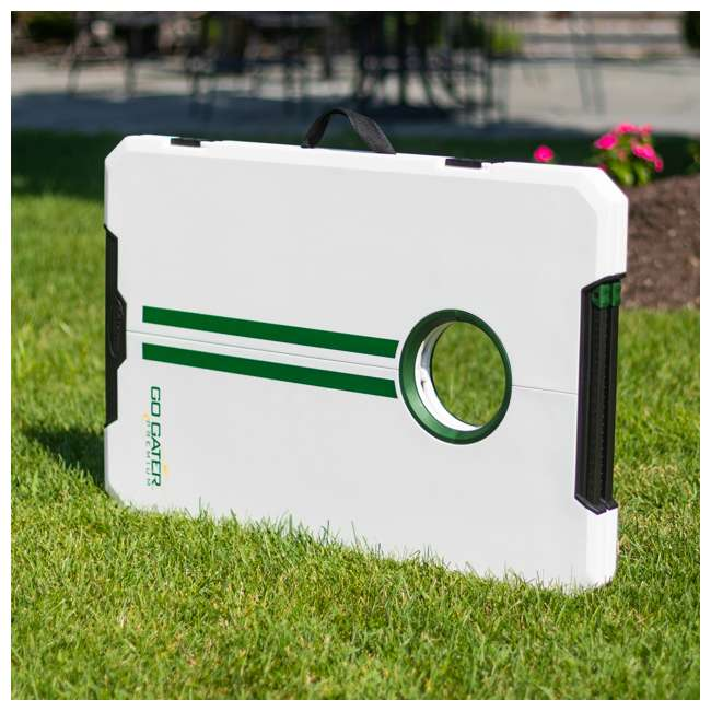 1-1-16920-DS EastPoint Sports Go Gater Premium Outdoor Family Portable Cornhole Game 4