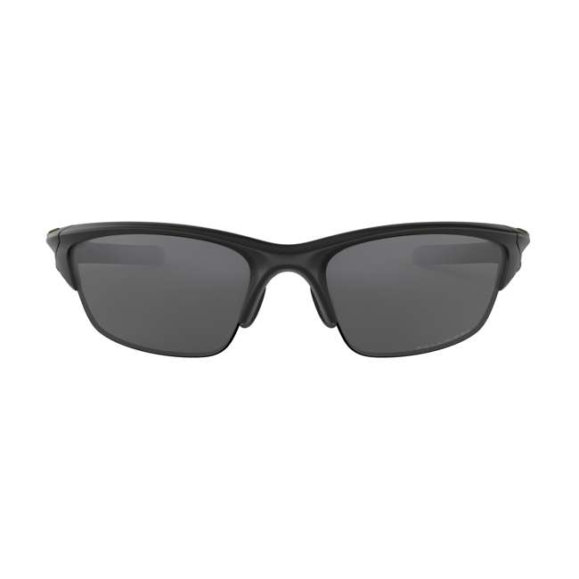 OO9144-12 Standard Half Jacket 2.0 Polarized Sunglasses, Black 1