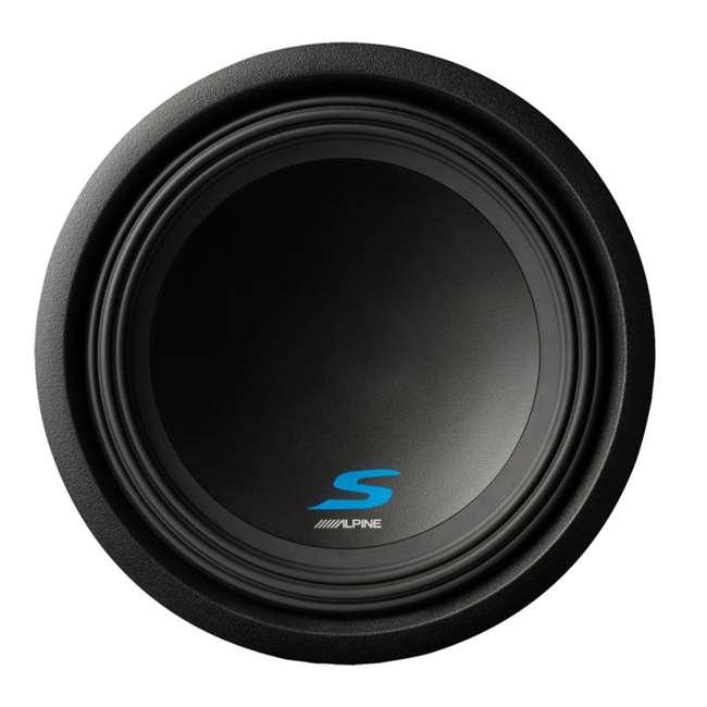 S-W12D4 LNK1 - Subwoofer 12in