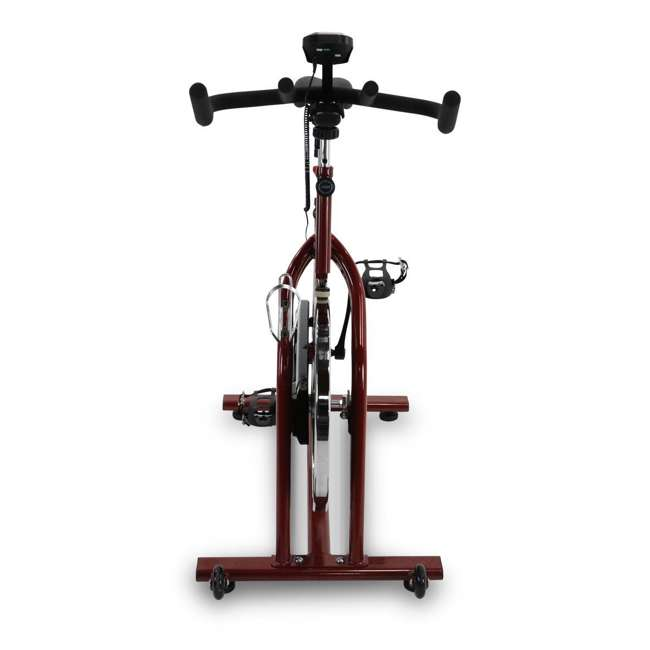 FUSION-BH Fusion GS Bladez Fitness Stationary Indoor Exercise Fitness Bike (2 Pack) 4
