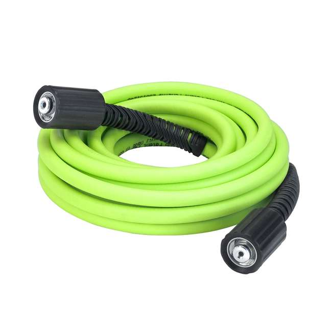 LEG-HFZPW3425M Flexzilla 0.25-Inch x 25-Foot Pressure Washer Hose (2 Pack) 1