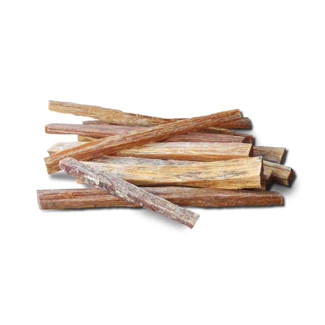 4 x BWP-09925 Betterwood Products Natural Hand Split Fatwood 25 Pound Firestarter (4 Pack) 2
