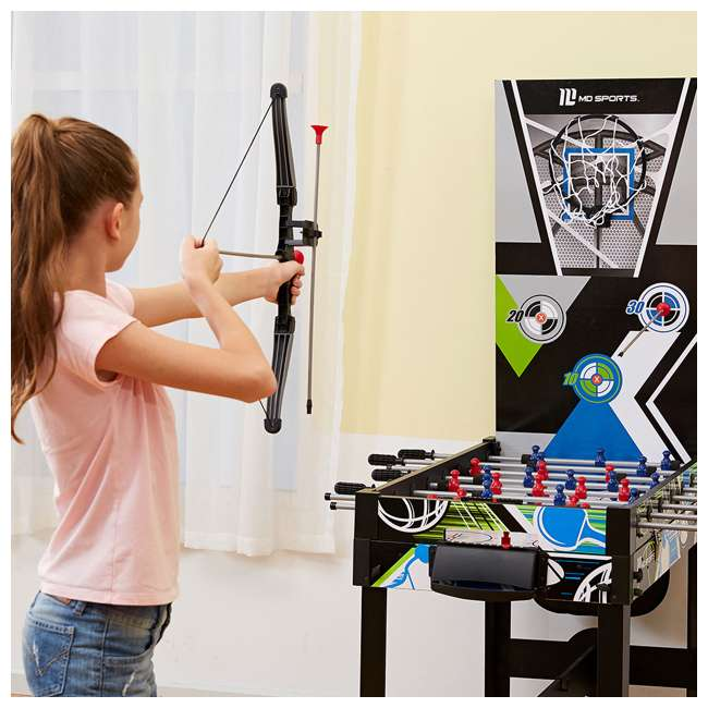 CBF048_048M MD Sports 48-Inch 12-in-1 Combo Game Table 2