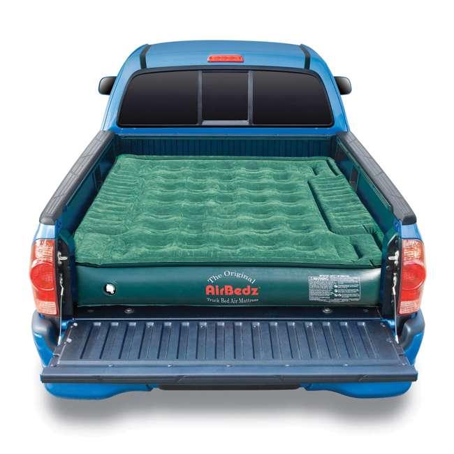 13044 + PPI PV202C Napier Backroadz Truck Bed Tent & AirBedz Air Mattress, Full 11