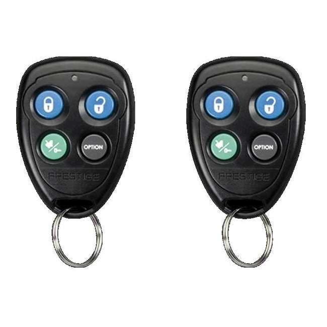 APS101N APS101N Audiovox Prestige Remote Alarm Security Systems (Pair) 2