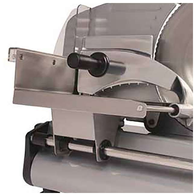 FS-250 Nesco FS-250 180-Watt Food Slicer w/ 8.7-Inch Blade (2 Pack) 2
