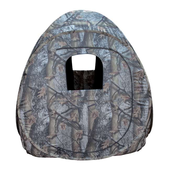 BDGB-100 Pop-Up Ground Blind