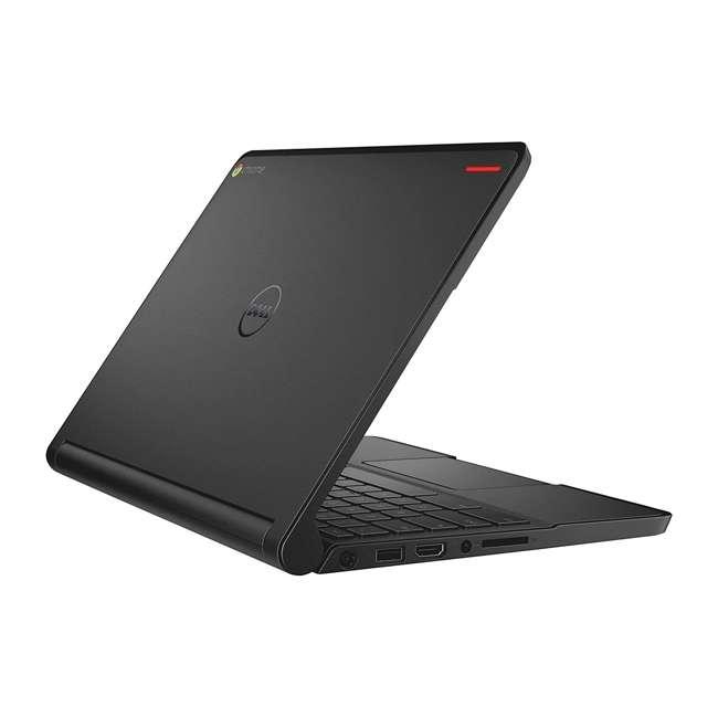 "3VK89-C-SKIN Dell 3120 ChromeBook 11 2GB 11.6"" HD Display Laptop (Certified Refurbished) 6"