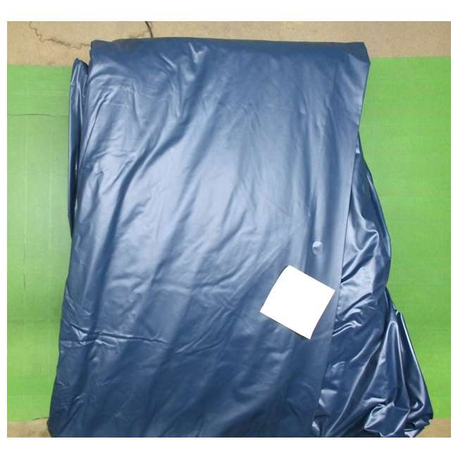 18929-Pool-Cover-Part-10 Intex Pool Cover for 24ft Round Metal Frame Pools (New Without Box)