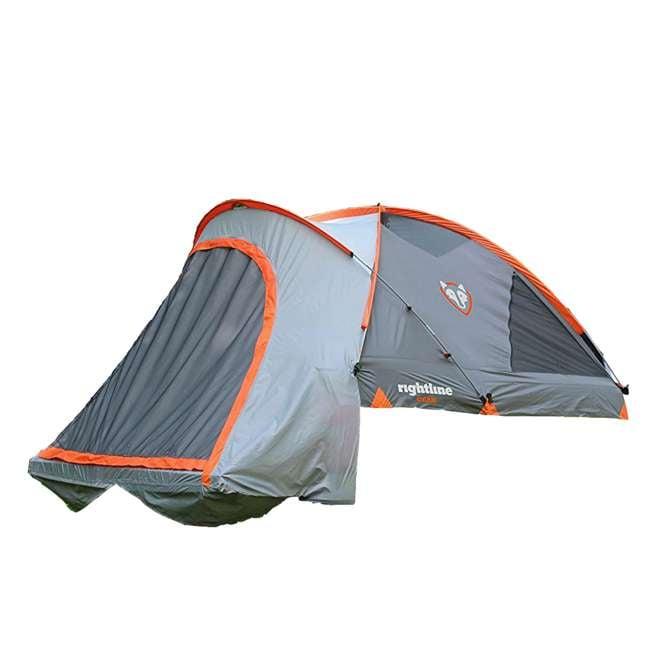 110750-OB Rightline Gear 110750 Full-Size Short Truck Bed Tent, 5.5'(Open Box)