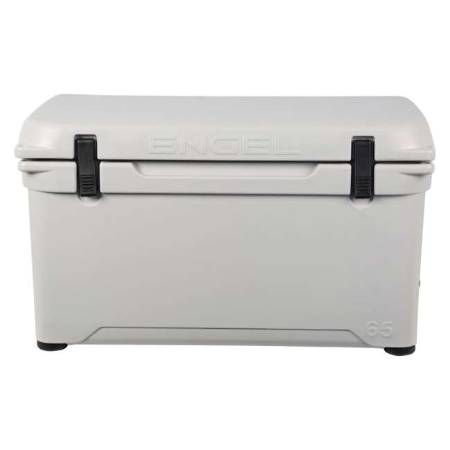 ENG65-G-U-A Engel Coolers 58 Quart 70 Can High Performance Roto Molded Ice Cooler (Open Box) 1