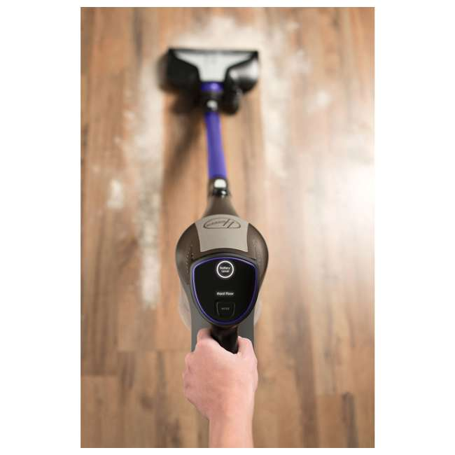 BH53120PC-U-A Hoover Fusion Pet Cordless Bagless Stick Vacuum with Cleaning Tools (Open Box) 5
