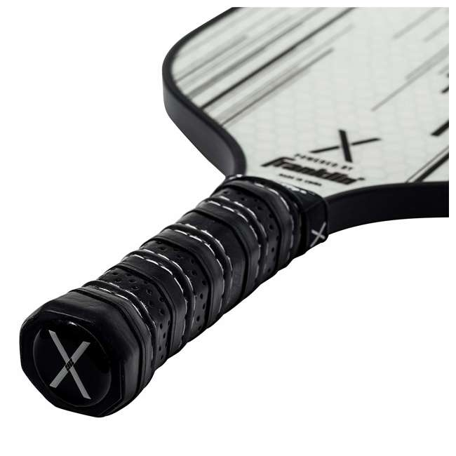52855 Franklin Sports X-1000 Pickleball Paddle 3