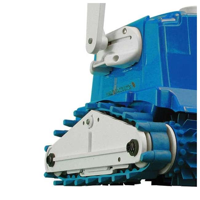 ABTURT4R1-U-C Aquabot Turbo T4RC In-Ground Robotic Swimming Pool Cleaner (For Parts) (2 Pack) 6
