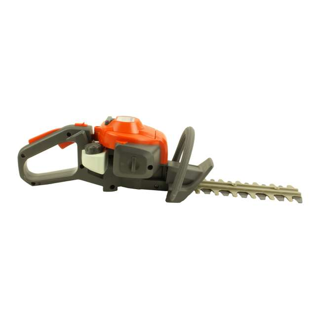 HV-TOY-522771104 + 2 x HV-TOY-589746401 + 2 x HV-T Husqvarna Chainsaw, Leaf Blower, Hedge Trimmer & Lawn Trimmer Toys 2-Packs Each 11
