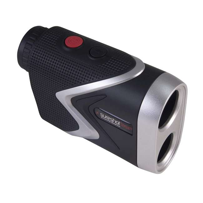 5000IP Sureshot 5000IP Pinlock Waterproof Laser Golf Rangefinder with Intelligent Pulse 2