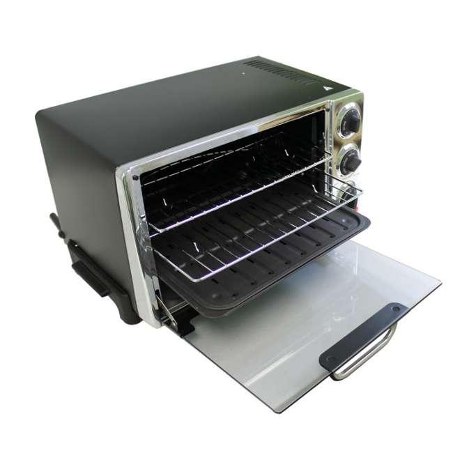 De Longhi Eo 2058 6 Slice Toaster Convection Oven Eo2058