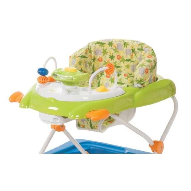 WA057BVXA Safety 1st Sounds 'n Lights Discovery Baby Walker – Surfin Safari   WA057BVXA 1