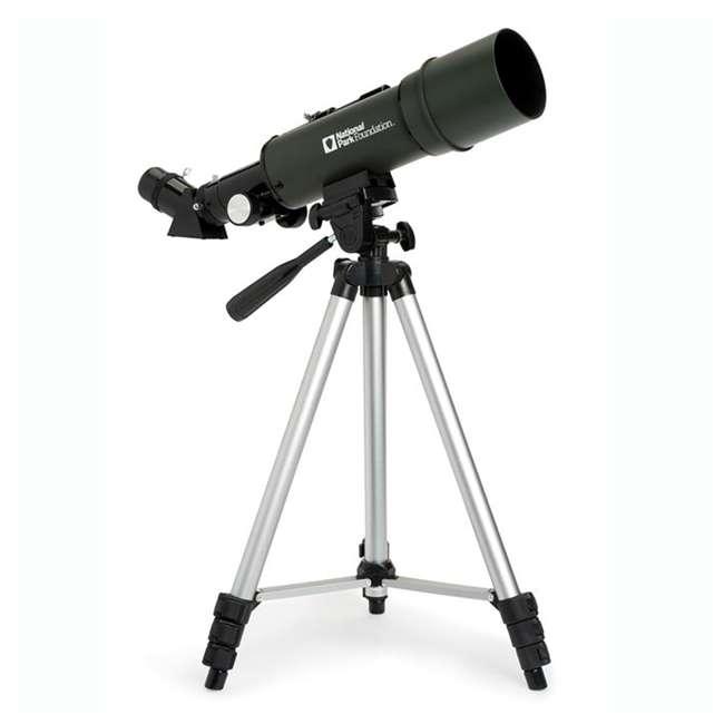4 x 22005 [Copy 1] Celestron TravelScope 60AZ 60x 700mm Telescope, Silver (4 Pack) 2